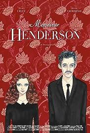 Monsieur Henderson Poster