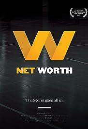 Net Worth Poster