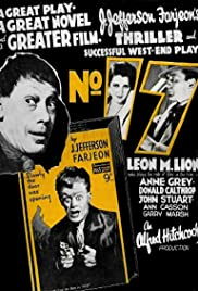 Number 17 (1932) Poster - Movie Forum, Cast, Reviews