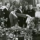 Gene Tierney, Anne Baxter, Frank Latimore, and John Payne in The Razor's Edge (1946)