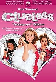 'Clueless': Language Arts Poster