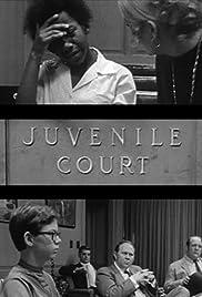 Juvenile Court(1973) Poster - Movie Forum, Cast, Reviews