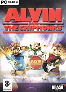 New movies hd free download 2018 Alvin and the Chipmunks by none [480i]