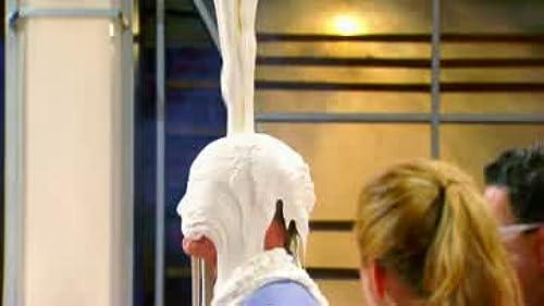 MasterChef Junior: Frosting Gordon Ramsay