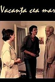 Download Vacanta cea mare () Movie