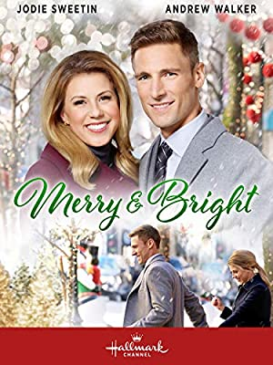 Where to stream Merry & Bright