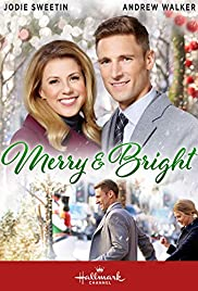 Merry & Bright Poster