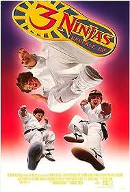 3 Ninjas: Knuckle Up (1993)