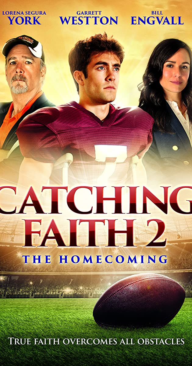 Catching Faith 2 (2019) Subtitles
