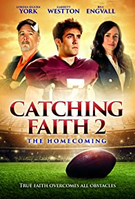 Primary photo for Catching Faith 2