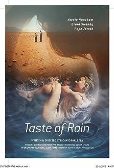 Taste of Rain (2012)