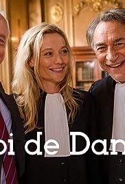 Damien - L'Égal des Dieux Poster