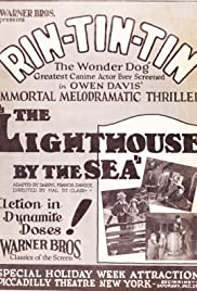 The Lighthouse by the Sea Poster