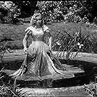 Alena Vránová in Pysná princezna (1952)