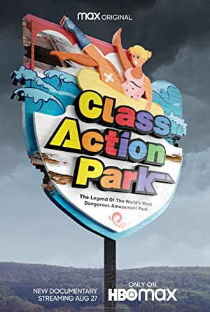 Where to stream Class Action Park