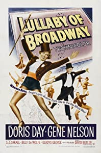PC hd movies 720p download Lullaby of Broadway [4K]