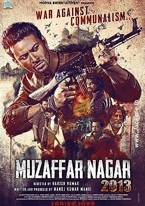 Muzaffarnagar 2013 movie, song and  lyrics