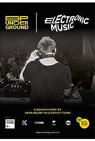 BP Underground - Electronic Music (2019)