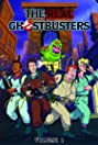 The Real Ghostbusters (1986) Poster