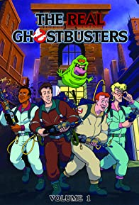 Primary photo for The Real Ghostbusters
