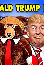 GENERATIONS REACT TO DONALD TRUMP TEDDY BEAR?! (TRUMPY BEAR) Poster