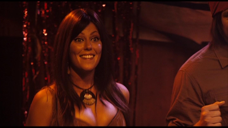 Diora Baird in Stan Helsing (2009)