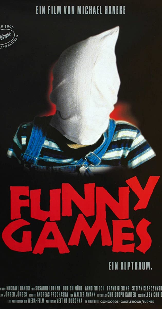 Funny Games (1998) Subtitles