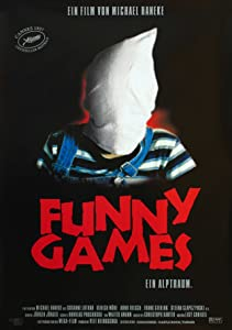 Direct download english movies 2018 Funny Games [360p]