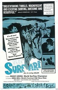 Surfari USA