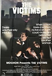 The Victims Poster