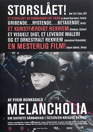 Melancholian 3 huonetta (2004) 17