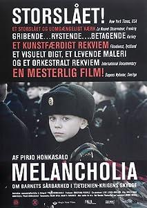 Watch online old movie Melancholian 3 huonetta [BDRip]