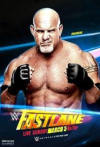 Primary photo for WWE Fastlane