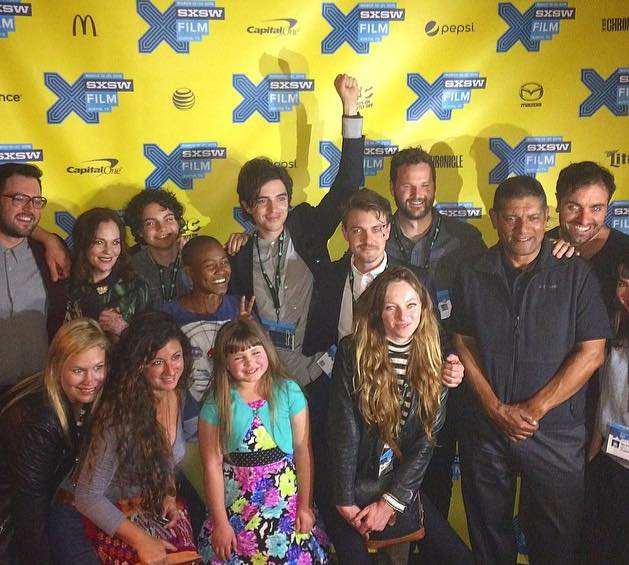 Babysitter movie cast and crew   SXSW 2015