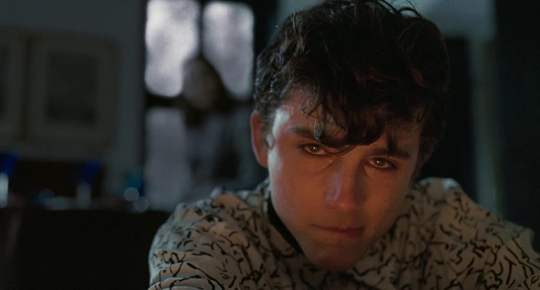Image result for call me by your name ending