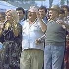 Pavle Vuisic in Kamiondzije opet voze (1984)