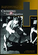 Crossing in St. Augustine