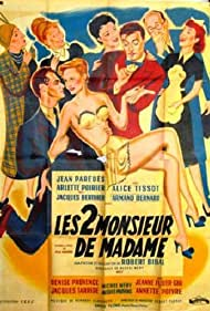 Les deux Monsieur de Madame (1951)