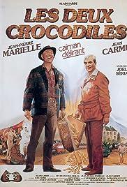 Les 2 crocodiles (1987) film en francais gratuit