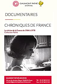 Jane Fonda in Chroniques de France (1964)