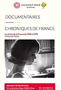 Primary photo for Chroniques de France N° 96