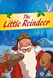 The Little Reindeer Poster