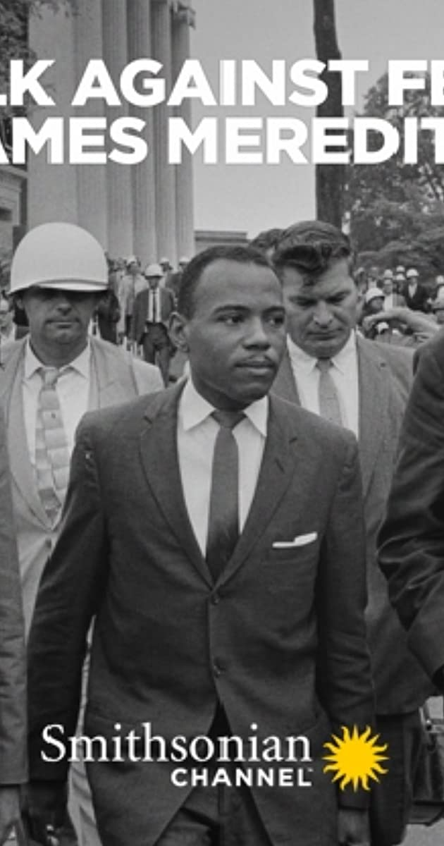 Walk Against Fear: James Meredith (2020)
