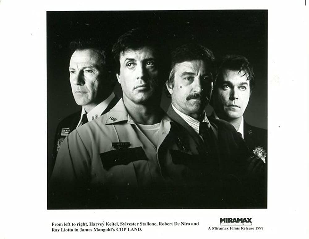 Cop Land Miramax IMDb & Amazon Image One