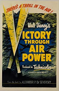 Movies that you can watch Victory Through Air Power [320x240]