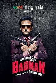 Badman (2016) - IMDb