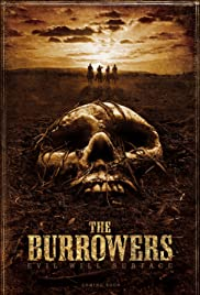 The Burrowers (2008) 720p