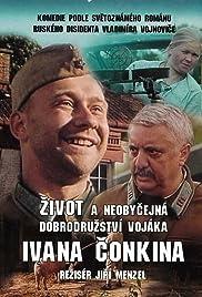 Zivot a neobycejna dobrodruzstvi vojaka Ivana Conkina Poster