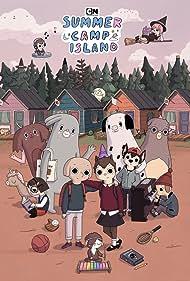 Summer Camp Island (2018)