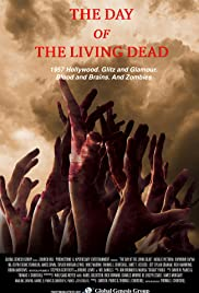 The Day of the Living Dead Poster